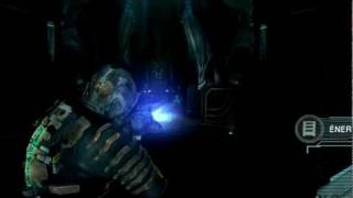 Dead Space 2 /PC\ Gameplay Dual Core E2220 2.4 Ghz Nvidia GeForce GTX550Ti 2Gb [Part One] [HD]