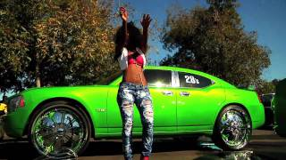 "K Kutta Ft. S.O. Certified - ""Pull Out Ya Stick"" Official Music Video"