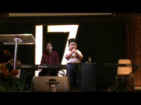 Berjuta Tangan by Kenzi @ House of Prayer - Jemb2