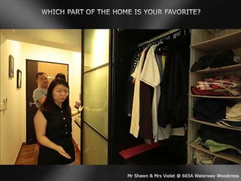 Absolook Owner Review Interior Design HDB BTO Ideas