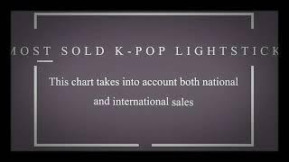 Coisas de K-pop de cada grupo 😄😄