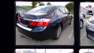 2015 Honda Accord LX in Monroeville, PA 15146