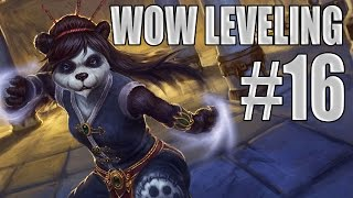 WoW Leveling with Kephas - PART 16 - Heirlooms! Heirlooms Everywhere!