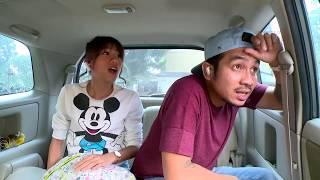 KATAKAN PUTUS - Cowokku Jalan Sama Tante Tante (4/8/2017) Part 3