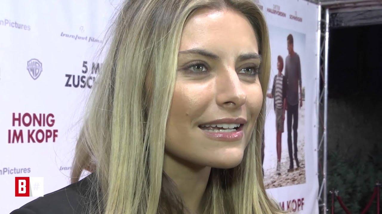 "BUNTE TV - MorningHash: Simone & Sophia Thomalla - ""Wir nennen sie die Frauenpolizei"