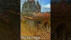 Shiv shambhu cha avtar Deva tuch malhar whatsapp status