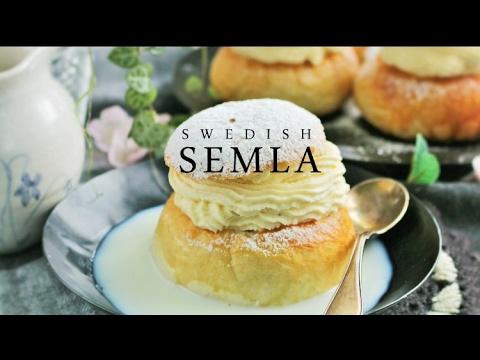 How to make Semla