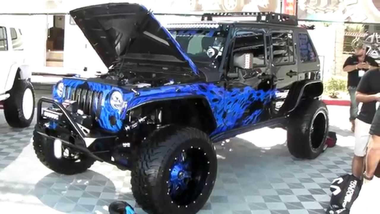 """Jeep Wrangler Tires And Rims >> DUBSandTIRES.com 22"""" TIS Off Road Wheels/ Rims Custom ..."""