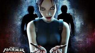 Tomb Raider The Angel of Darkness Full Movie All Cutscenes