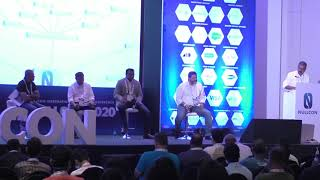 Securing the Human Factor | CXO Panel Discussion | NULLCON Goa 2020
