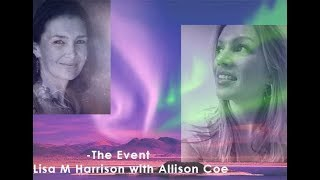 The Event - Allison Coe with Lisa M Harrison