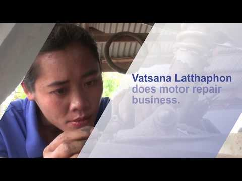 Better employment services benefit more people in Cambodia and Lao PDR (Trailer)