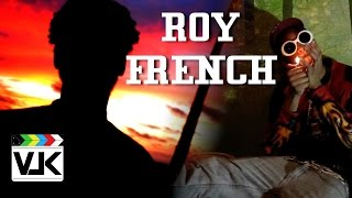 Roy French - East Side Babey [Prod. BrentRambo] (Official Video)   $hot by: @VLKvisuals 🎬