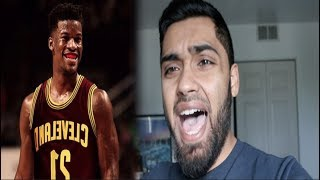 Jimmy butler trade to the cavaliers!? emotional reaction