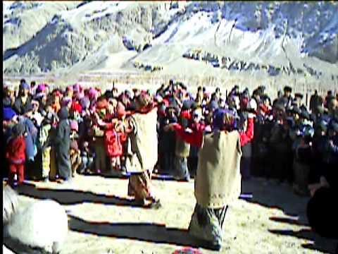 Aga Khan's Birthday in the Pamirs, Tajikistan