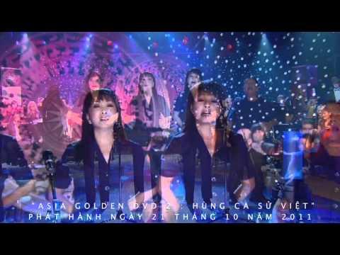 """Golden Asia DVD 2: Hùng Ca Sử Việt"" (special preview 3)"