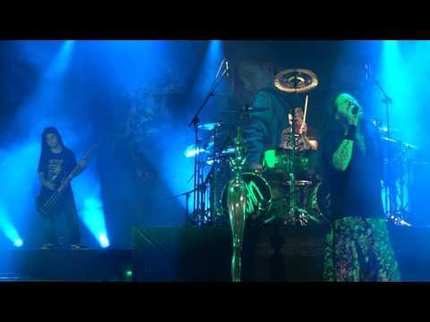 Korn - Freak on a Leash + Final (Live Porto Alegre 23/04/17) (FULL HD)