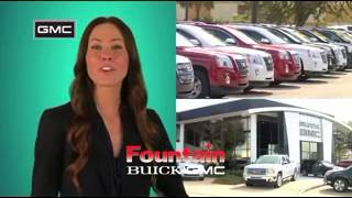 Buick GMC Dealership Orlando, FL