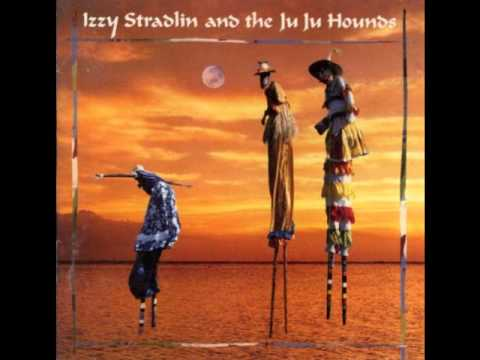 Izzy Stradlin & The Ju Ju Hound – Shuffle It All