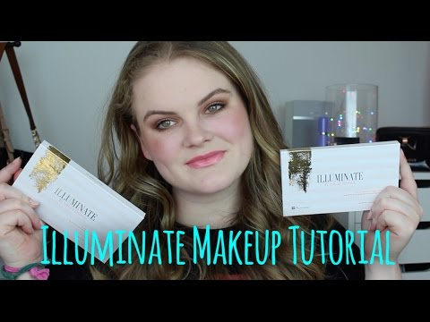 Download Illuminate by Ashley Tisdale Makeup Tutorial