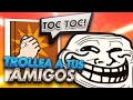 Download EFECTO DE SONIDO PARA TROLLEAR A TUS AMIGOS O STREAMERS || KNOCK KNOCK PUERTA MP3 song and Music Video