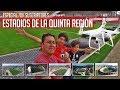ESTADIOS QUINTA REGIÓN - ESPECIAL 70K SUSCRIPTORES