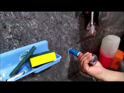 How To Replace A Kitchen Faucet & Outdoor Faucet