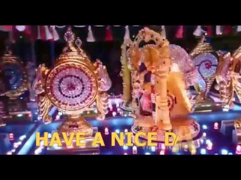 Good Morning In Telugu Youtube