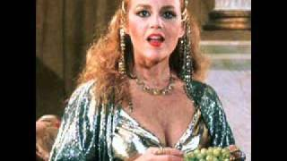 Glitter and be Gay - MADELINE KAHN - Candide