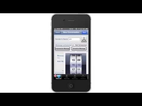 How to Make Fake SMS Conversations on iPhone - YouTube