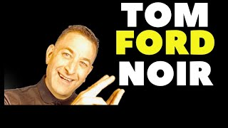 Tom Ford Noir review Reactions from the midwest girls  and suburbs Best Brands Perfume Ounanian