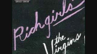 Rich Girls • The Virgins [The Twelves Remix]