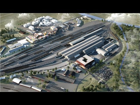 Prasa Corporate Video with 3d Animation (short version)