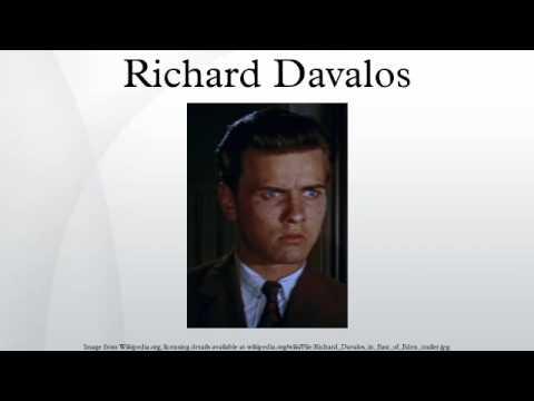 Richard Davalos