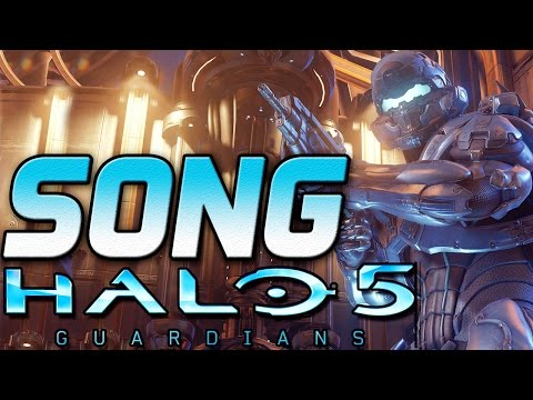 HALO 5 SONG
