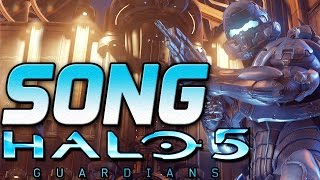 "HALO 5 SONG ""Guardian"" - TryHardNinja feat JT Machinima"