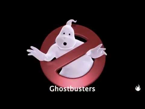 The Real Ghostbusters Intro Lyrics & Phonetic Symbols