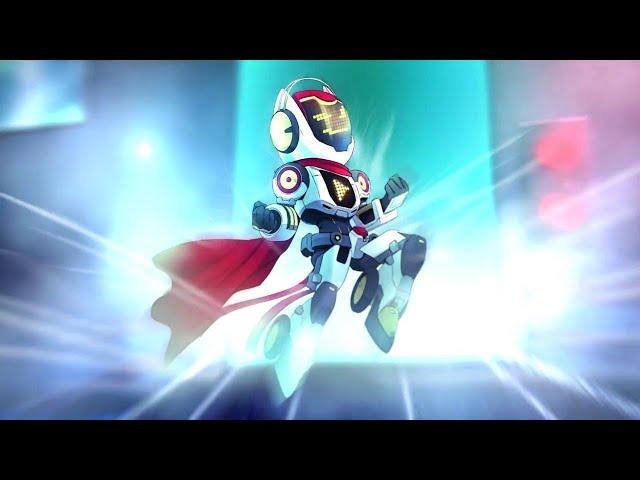 Lost in Harmony - Nintendo Switch Teaser Trailer