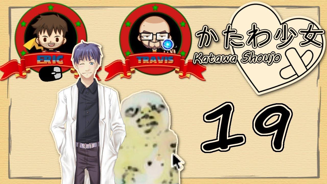 Thinking With the Wrong Head | Katawa Shoujo - Episode 19