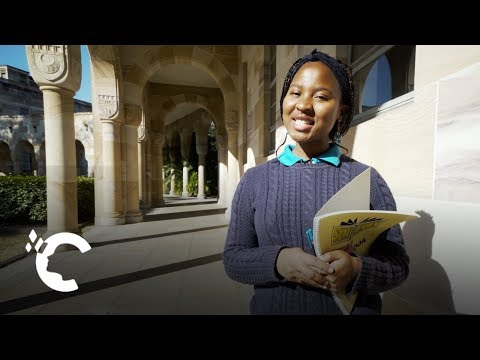 A Day In The Life: University Of Queensland Student