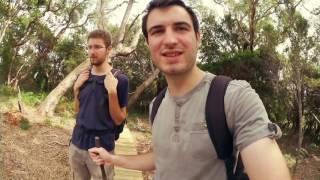Tasmanien: Die Wanderung unseres Lebens zum Cape Pillar