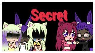 Secret-DYLYN Gachaverse [GMV]