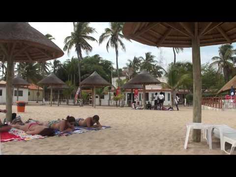 Luanda Travel