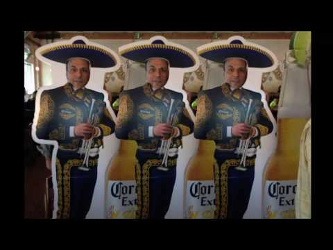How to Salt and Lime a Corona