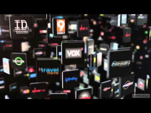 Canal Digital Norway - Cable Advert May 2013 hd1080