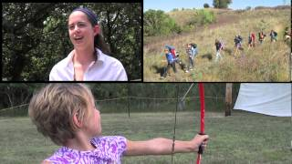2013 Girl Scouts Camp Promo