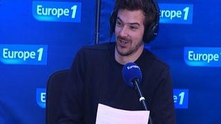 Marc-Antoine Le Bret : des imitations 100% foot pour Guy Carlier !