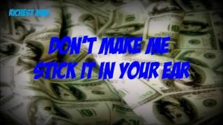 Play-N-Skillz - Richest Man ft. Pitbull Lyrics