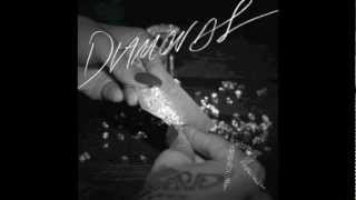 Rihanna - Diamonds ( FUSIONx Remix )
