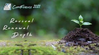 6 Jun 2021 Campference Talk 4